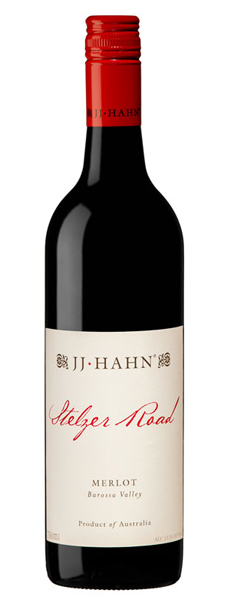 JJ Hahn Wine Co - Stelzer Road Merlot